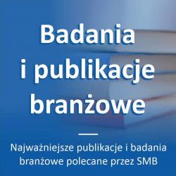 Badania i publikacje branżowe