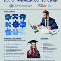 Czego chcą się uczyć menadżerowie Contact Center?