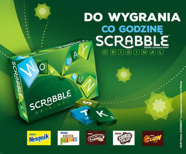 UNIQUE ONE przygotowała loterię promocyjną  dla płatków śniadaniowych Nestlé
