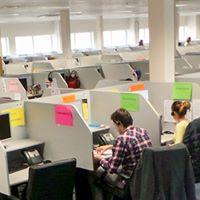Co wpływa bezpośrednio lub pośrednio na jakość pracy w call center
