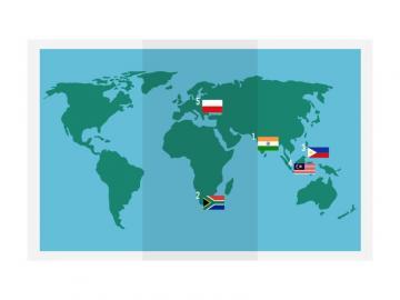 Polska w czołówce miejsc preferowanych do lokowania BPO w modelu offshore