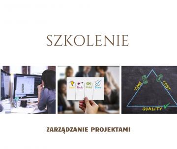 Szkolenie Studium Menedżera CC:10 i 11 kwietnia 2021 - Zarządzanie projektami